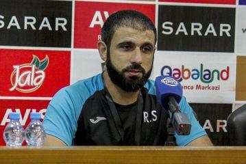 İlin ən yaxşı futbolçusunu açıqladı – Rəşad Sadıqov