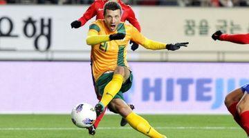 Ronaldo və Levandovskini qabaqladı – avstraliyalı hücumçu