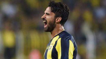 """Alper Potuk """"Qarabağ""""a gəlmədi"""