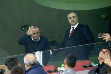 "Fatih Terim ""Qalatasaray""ın prezidenti olur?"