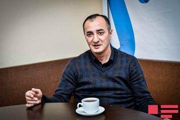 """Bəxtiyar Musayev: """"Elə yerimizdə saya-saya qalacağıq"""" – """"Ofsayd"""""""