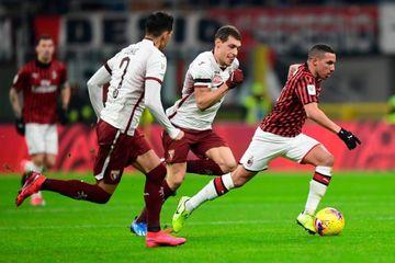 """""""Milan""""a 3 xal üçün 1 qol yetdi"""