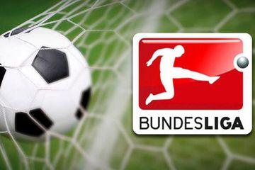 Ardıcıl 15-ci rekord - Bundesliqada