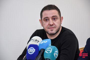 """""""Azərbaycan yığmasından təklif olsa, buna çox sevinərəm"""" - Nihat Kahveci"""