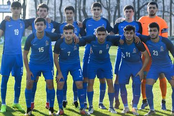 Qazaxıstan millimizlə oyundan imtina etdi