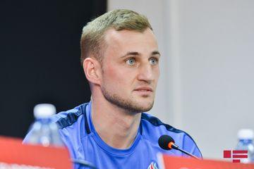 """Maksim Medvedev 300-ə çatdı – """"Qarabağ""""la"""