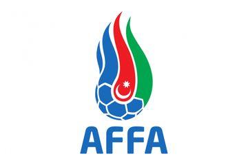 """AFFA-dan """"Sabah"""" və """"Sabah""""ın futbolçularına 6 oyunluq cəza"""