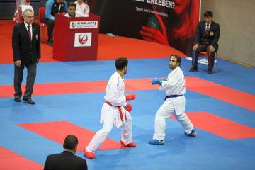 Azərbaycan Tokio-2020-yə 14-cü lisenziyanı qazandı