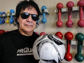 """Topa toxunmayan ən böyük """"fırıldaq"""" futbolçu - """"Ulduzlar"""""""