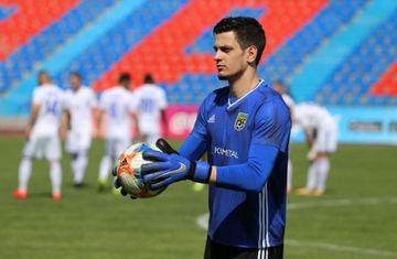 "Balayev ""Tobol""la Dubaya yollandı, sonra komandadan ayrıldı"