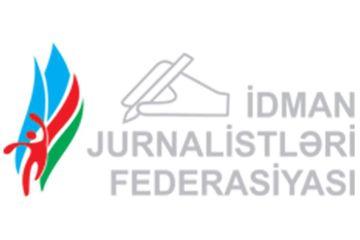 Azərbaycan İdman Jurnalistləri Federasiyasının təqdimatı keçirildi