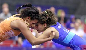 Yaşar Doğu turnirində iki medal