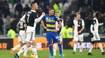 Kriştianu Ronaldo çempiona qələbə qazandırdı, izləyicilərlə fərq artdı