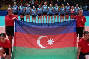 Azərbaycan millisi Top-5-də – reytinq açıqlandı