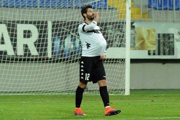 """""""Qarabağ""""ın transfer edəcəyi Kvabena haqda danışdı - Daniel Seqoviya"""