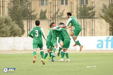 Azərbaycanlı futbolçu AEK-dən geri göndərildi