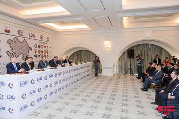 Jr.NBA Azərbaycan Liqasında 30 komanda
