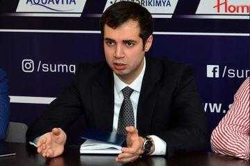 """""""Ayxan Abbasovun adının milli ilə birgə hallanması..."""" - Riad Rəfiyev"""
