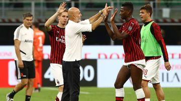 """31 ildən sonra – """"Milan"""""""
