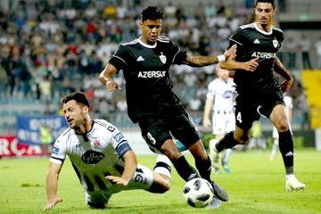 """Bundesliqada oynaya bilər - """"Qarabağ""""dan qayıdan futbolçu"""