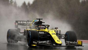 """""""Formula-1"""" bir ölkəyə sığınır – 3-cü mərhələ də Avstriyada keçirə bilər"""
