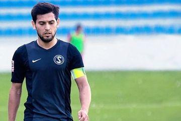 """29 yaşında karyerasını bitirdi - sabiq """"Qarabağ""""lı"""