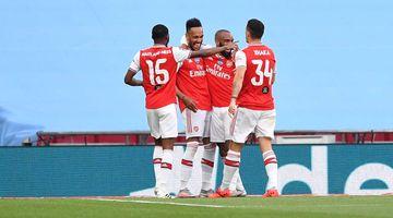 """""""Arsenal"""" finalda - İngiltərə kubokunda"""