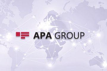 """Prezident İlham Əliyev """"APA Group""""un 5 əməkdaşını mükafatlandırdı"""