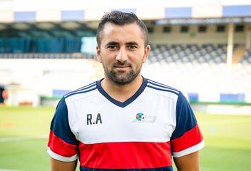 """Ramazan Abbasov: """"Futbol adamları onların sayəsində sakit dayanıblar"""" - OFSAYD"""