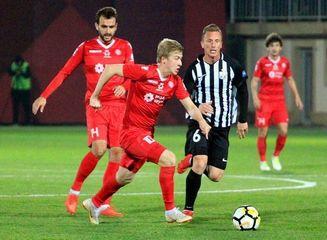 """Zədəli gəlib, Bakıda əməliyyat olundu - """"Sabah""""ın yeni transferi"""