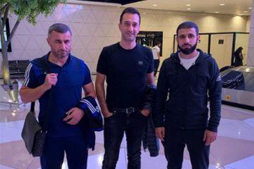 """Rəşad Sadıqovun """"Qarabağ""""dakı taleyi necə olacaq? - Çəlikəl açıqladı"""