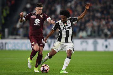 2020-ci ili başa vurdu – Turin klubunun futbolçusu