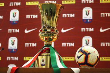 Final matçının vaxtı açıqlandı - İtaliya Kubokunda