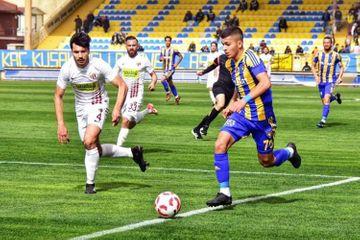 """""""1928 Bucaspor""""un futbolçusunu istəyir - """"Qarabağ"""""""