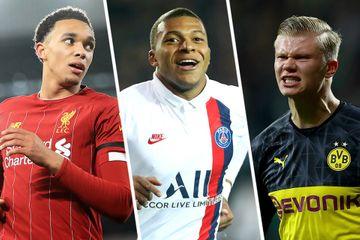 Dünyanın ən bahalı futbolçuları - SİYAHI
