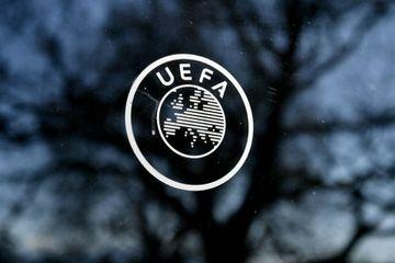 Avrokuboklarla bağlı açıqlama - UEFA-dan