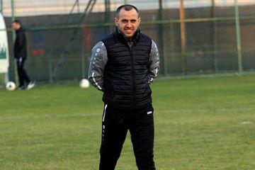 """Ayxan Abbasov: """"İdman prinsiplərindən danışmaq çətindir"""" - MÜSAHİBƏ"""