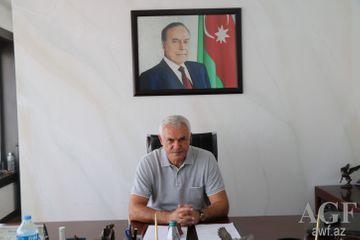 """Namiq Əliyev: """"Azərbaycanın onlarla rəqabət aparması çox çətindir"""" - MÜSAHİBƏ"""