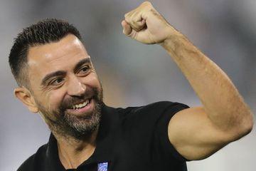 """Seçkilərindən sonra """"Barselona""""ya qayıdacağına inanır - Xavi"""