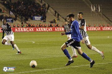Premyer Liqada çıxış edən futbolçuların transfer dəyəri açıqlandı - 5 faizlik geriləmə