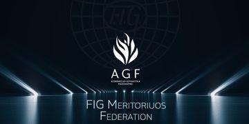 Azərbaycan Gimnastika Federasiyası yenə dünyada birinci oldu