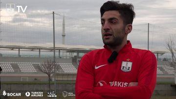 """Nərimancahan: """"Qarabağ"""" yenə xal itirəcək, bundan əmin olun"""" - MÜSAHİBƏ"""