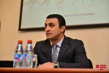 """Fərid Mansurov: """"Milliyə yerli məşqçinin gətirilməsini istərdim"""" - MÜSAHİBƏ"""