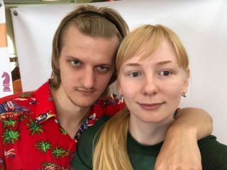 Ukraynalı şahmatçıların meyitləri tapıldı - Moskvada