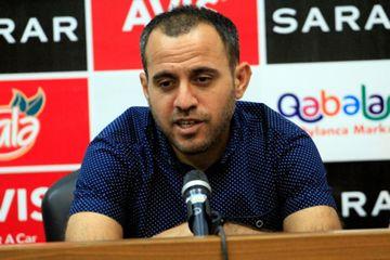 """""""Güclü zərbə aldıq"""" - Ayxan Abbasov"""