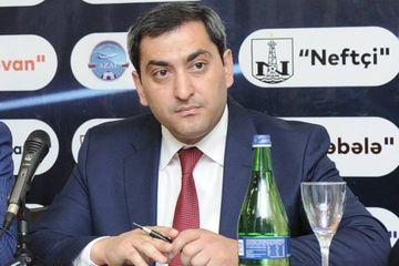 """""""Heç olmasa 3 dəfə Quzanlıda oynayardız"""" - PFL-dən """"Qarabağ"""" rəsmisinə cavab"""