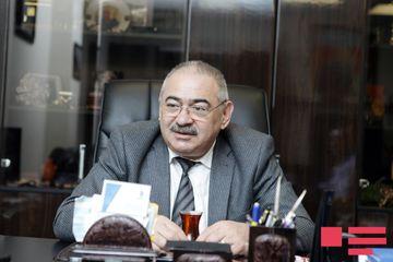 """""""Premyer Liqanı dayandıra bilərik"""" – Ramin Musayev"""
