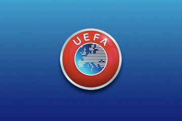 UEFA AVRO-2020-nin hazırlıqlarını dayandırır
