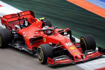 """""""Ferrari"""" fəaliyyətini dayandırdı"""