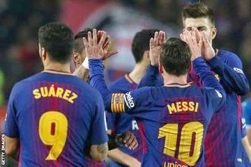 """""""Barselona"""" liderləri razıdır - maaşların azaldılmasına"""